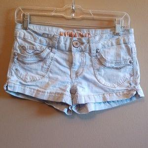 Hydraulic Shorts